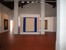 2- Museu d´Art Contemporani d´Eivissa 2005
