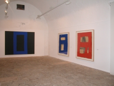 3- Museu d´Art Contemporani d´Eivissa 2005